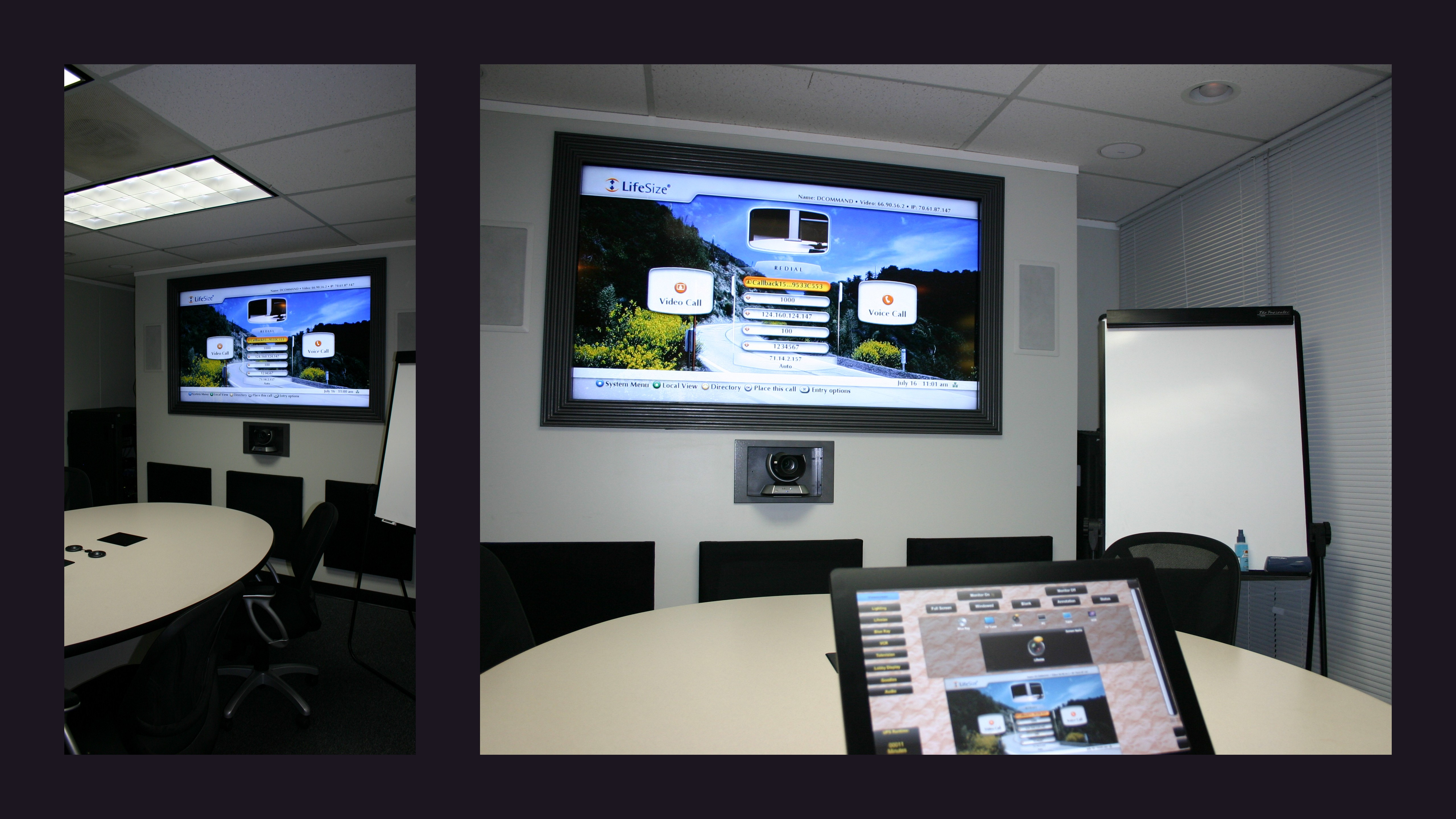 Video Conferencing Room and Equipment Rental – Kazla Technologies